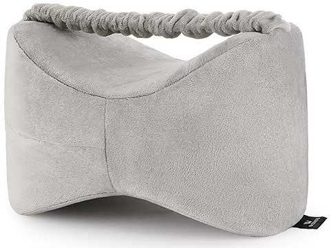 Windsleeping Strap On Knee Pillow
