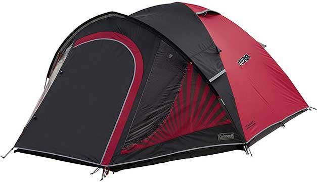 Coleman Blackout Tent