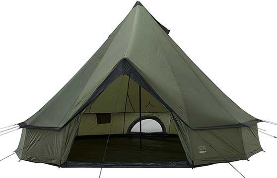 Grandcanyon Teepee Style Tent