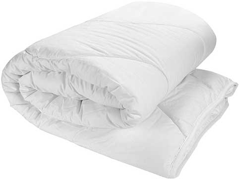 John Lewis Micro Fresh AntiAllergy Cot bed Duvet