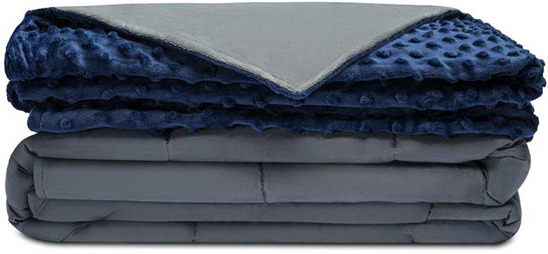 Premium Kids Weighted Blanket