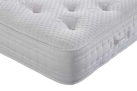 Cassini 5000 Pocket Natural Mattress