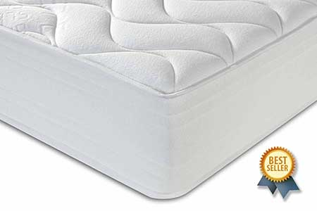 Kayflex Pocket Plush Series Mattress