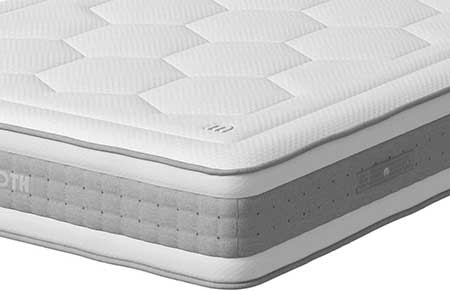 Mammoth Shine Advanced Softer Mattress