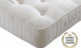Bed Butler Pocket Royal Comfort 3000