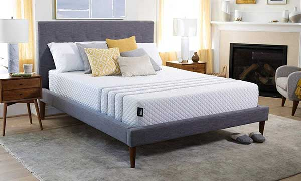 Leesa Sapira Mattress
