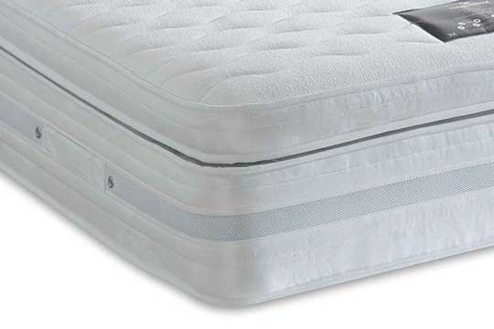 Prestige Cushion Top Latex 2000 Mattress