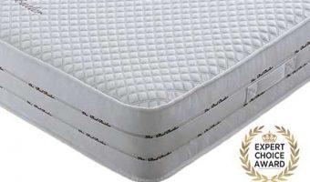 Bed Butler Opulence Memory Mattress