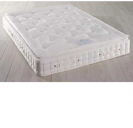 huge selection of 31c67 f2211 5 Best Hypnos Mattresses Reviewed - The UK 2019 Edition