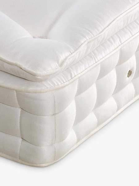 How Much Is A King Size Hypnos Mattress