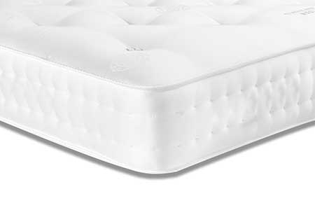 Millbrook Wool Sublime 1000 Pocket Mattress
