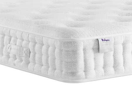 Relyon Memory Superior Ortho Support 1500 Pocket Mattress