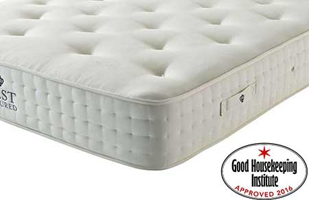 Rest Assured Northington 2000 Pocket Mattress