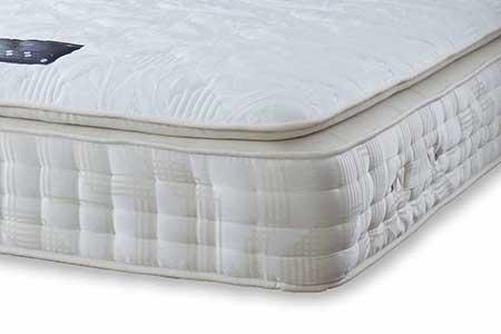 Royalty Pillow Top Latex 3000 Mattress
