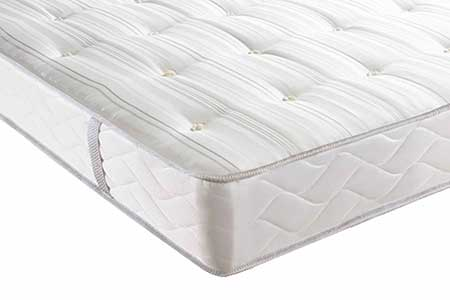 Sealy Posturepedi Pearl Ortho Pocket Spring Mattress