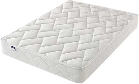 Silentnight Double Sided Limited Edition Miracoil Mattress