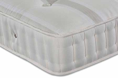 Sleepeezee Natural Wool Ortho Pocket Mattress
