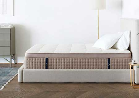 Dreamcloud pocket spring mattress