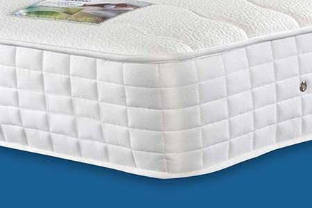 Sleepeezee Cool Comfort Memory Adjustable Mattress