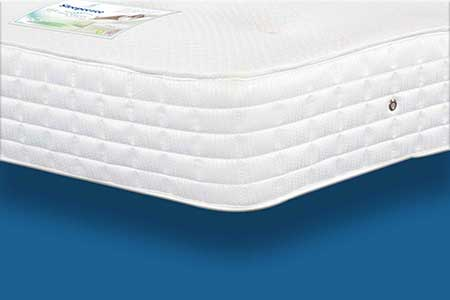 Sleepeezee Pocket Natural Adjustable Mattress