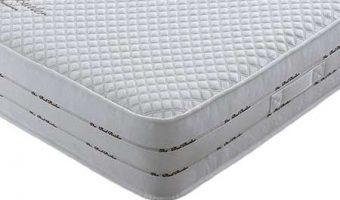 Bed Butler Inspire Memory Mattress
