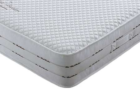 Bed Butler Inspire Memory Mattress