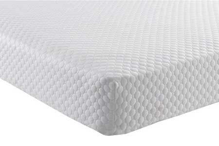 Silentnight Memory 7 Zone Mattress