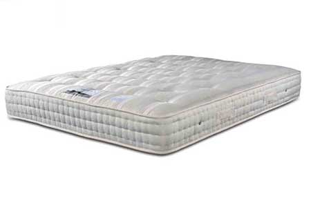 Sleepeezee Backcare Luxury 1400 Pocket Mattress