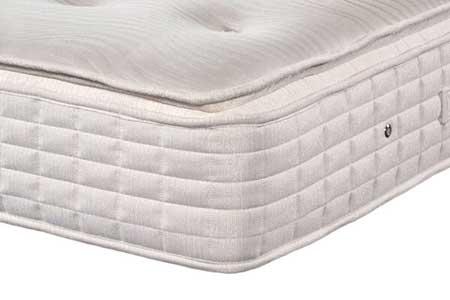 Sleepeezee Backcare Superior 1000 Pocket Mattress