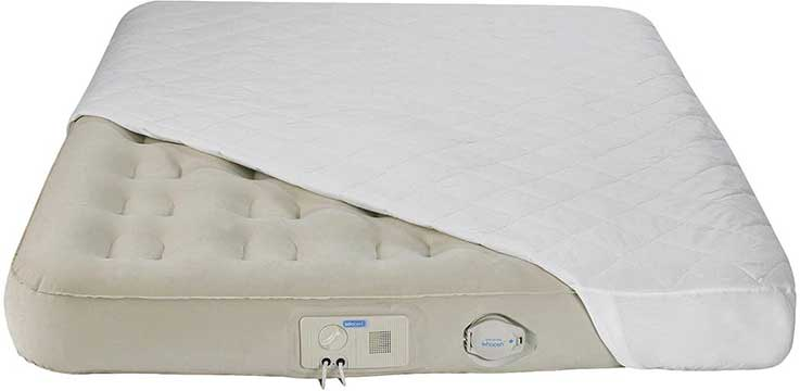AeroBed Ultra Mattress Double
