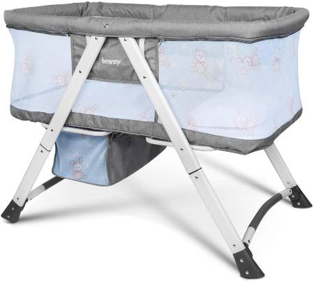 20 Best Travel Cots UK 2020 – An Expert Buyers Guide