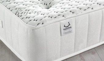 Cashmere 3000 Pocket Sprung Memory Foam Mattress
