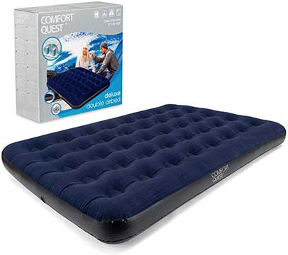Comfort Quest Airbed Inflatable Blow Up