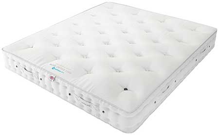 Millbrook Wool Ortho 1000 Pocket Mattress