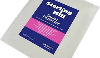 Stirling Mill Quilted Waterproof Protector