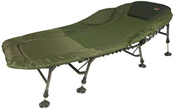 TF Gear Fully Padded Giant Bed Chair