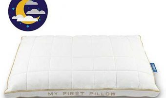 Vitapur My First Pillow