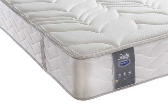 Sealy Posturepedic Jubilee Latex Mattress Review