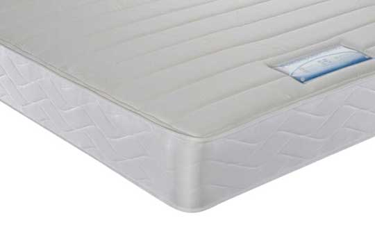 Sealy Posturepedic Mulberry Mattress Review