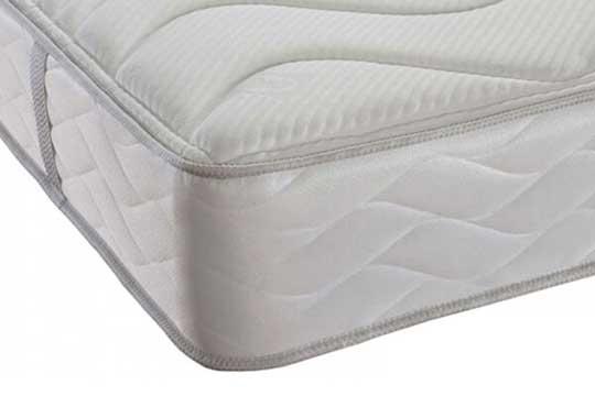 Sealy Posturepedic Pearl Memory Mattress Review