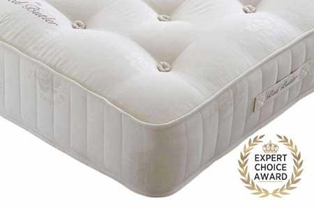 Bed Butler Pocket Royal Comfort 3000 Mattress