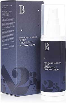 10 Best Pillow Sprays UK 2020 An