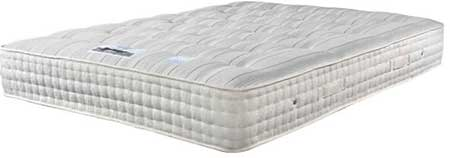 Sleepeeze  Cashmere Royale Pocket Mattress